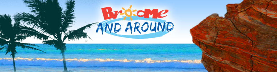 Broome & Around Bus Charters