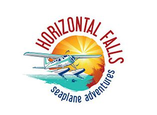 Horizontal Falls Seaplane flights